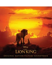 Various Artists - The Lion King (CD)