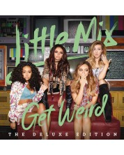 Little Mix - Get Weird (Deluxe)