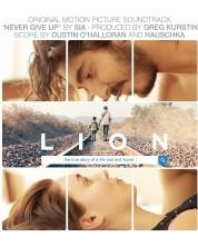 Dustin O'Halloran & Hauschka - Lion (Original Motion Picture Soundtrack (CD)