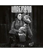 Lindemann - F & M (CD)