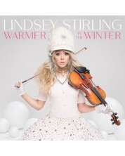 Lindsey Stirling - Warmer in the Winter (CD)