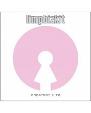 Limp Bizkit - Greatest Hitz(CD)