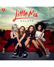Little Mix - Salute (The Deluxe Edition) (CD)