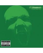 Limp Bizkit - Results May Vary (CD)