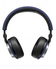 Casti Bowers & Wilkins - PX5, Noise Cancelling, albastre