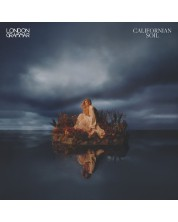 London Grammar - Californian Soil (CD)