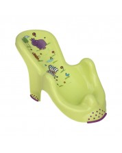 Reductor pentru cadita Lorelli - Hippo, verde -1
