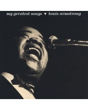 Louis Armstrong - My Greatest Songs (CD)