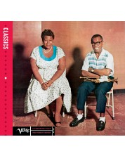 Louis Armstrong - Ella & Louis (CD)