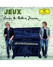 Lucas si Arthur Jussen - Jeux (CD)