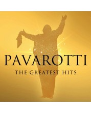 Luciano Pavarotti - The Greatest Hits (3 CD)