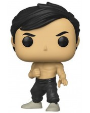 Figurina Funko Pop! Games: Mortal Kombat - Liu Kang