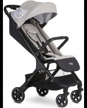 Carucior sport Easywalker - Mini buggy, Snap, Kensington Grey -1