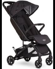Carucior sport Easywalker - Mini buggy, Go, Oxford Black -1