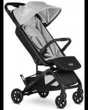 Carucior sport Easywalker - Mini buggy, Go, Kensington Grey -1