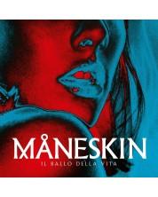 Måneskin - Il ballo della vita (Vinyl)