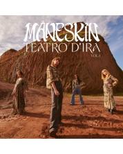 Måneskin - Teatro d'ira - Vol. I (CD)