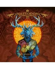 Mastodon - Blood Mountain (CD)