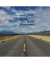 Mark Knopfler - Down the Road Wherever (Vinyl)
