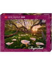 Puzzle Heye de 1000 piese - Calla Clearing