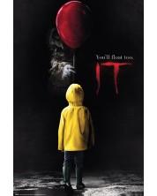 Poster maxi GB eye Movies: IT - Georgie