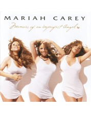 Mariah Carey- Memoirs of An imperfect Angel (CD)