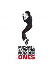 Michael Jackson - Number Ones (CD)