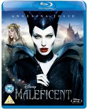 Maleficent (Blu-Ray)