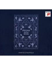 Martin Stadtfeld - Piano Songbook (CD)