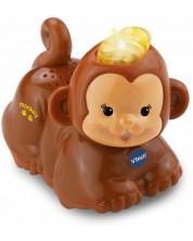Jucarie pentru copii Vtech - Animale pentru joaca, maimuta -1