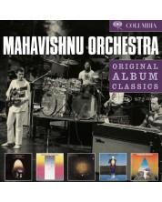 Mahavishnu Orchestra - Original Album Classics (5 CD)