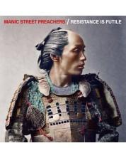Manic Street Preachers - Resistance Is Futile (CD)
