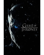 Poster maxi Pyramid - Game Of Thrones (Season 7 Night King)