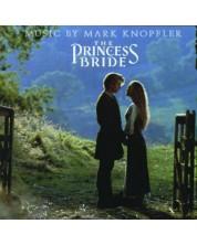 Mark Knopfler - The Princess Bride (CD)