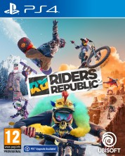 Rider's Republic (PS4)