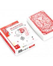 Carti de joc marcate cu semne pe spate