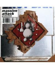 Massive Attack- PROTECTION (Vinyl)