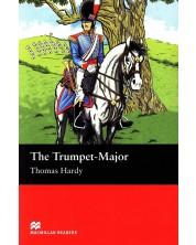 Macmillan Readers: Trumpet Major  (ниво Beginner)