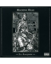 Machine Head - Blackening (CD)