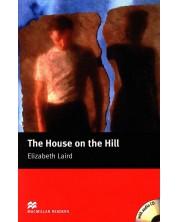 Macmillan Readers: House on the Hill + CD (ниво Beginner)