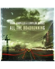 Mark Knopfler & Emmy Lou Harris - All The Road Running (CD)