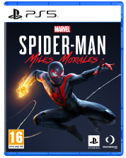 Marvel's Spider-Man: Miles Morales (PS5) -1