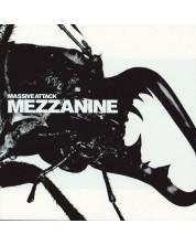 Massive Attack- MEZZANINE (CD)