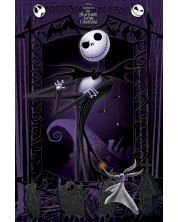 Poster maxi Pyramid - Nightmare Before Christmas (It's Jack)