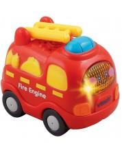 Masinuta pentru copii Vtech - Masina de pompieri -1