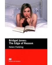 Macmillan Readers: Bridget Jones Diary: Edge of Reason (ниво Intermediate)