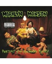 Marilyn Manson - Portrait Of An American Family (CD)