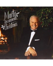 Marty Whelan- Marty Recommends… Christmas (CD)