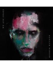 Marilyn Manson - We Are Chaos (Vinyl)