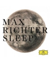 Max Richter - Sleep (CD Box)